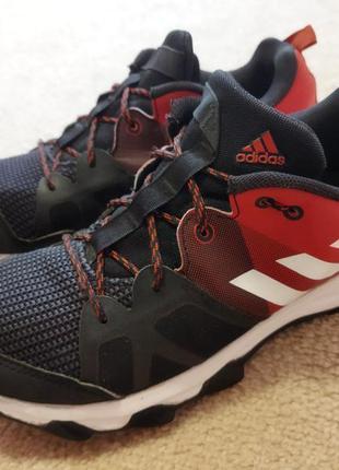 Кросівки adidas kanadia tr8 р. 38  23 см