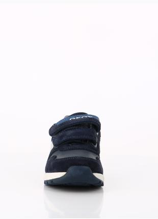 Оригинальные детские кроссовки geox (j049ee-022bc-cf44k)3 фото
