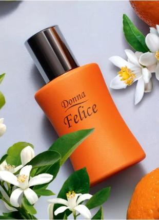 Самые дешевые цены здесь, шок цена 💣💣💣❗ парфюмереая вода donna felice  50 мл