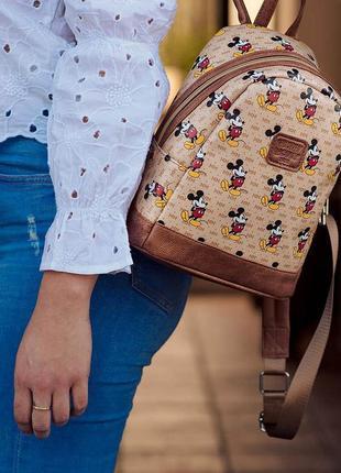 Рюкзак mickey casual fashion