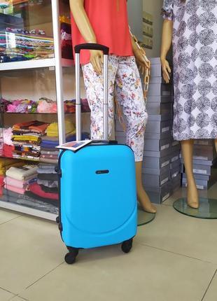 Ручная кладь,маленький чемодан, bagia milano6 фото