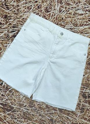 Новые шорты для девочки h&m