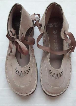 Мягкі шкіряні туфлі,капці,мокасини на слінгбеку