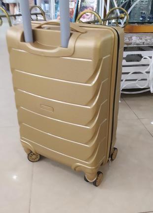 Маленький чемодан ,для ручной клади ,суперпрочный корпус!2 фото