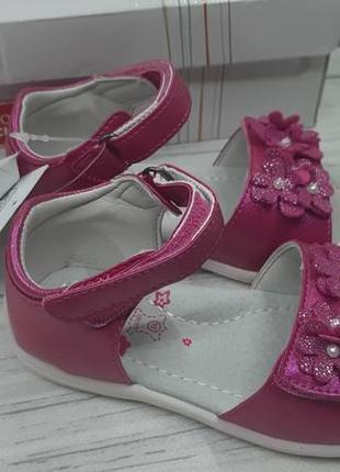Босоножки сандали на девочку cool club