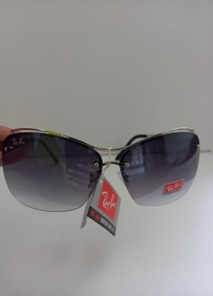 Стильные очки солнцезащитные, имиджевые женские. хит продаж!