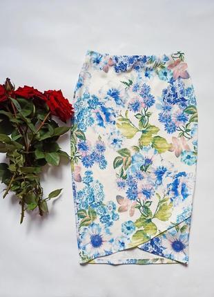 Красивая юбка s-m