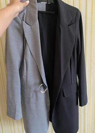 Платье/пиджак