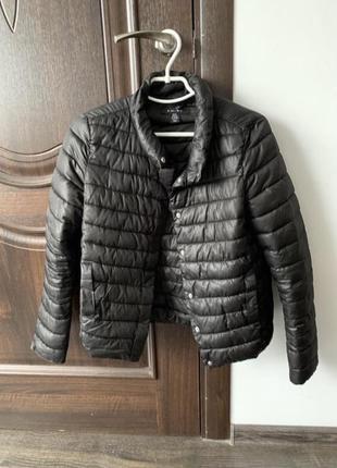 Куртка деми amisu
