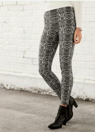 Новые штаны, джеггинсы, лосины. альтернатива джинсам. плотные.