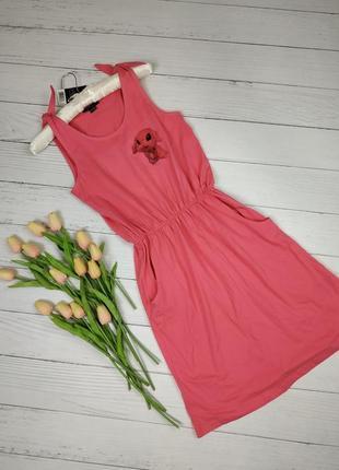 Прикольное летнее платье сарафан