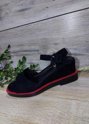 Босоножки резинка 🌿 танкетка платформа сланцы сандалии сабо