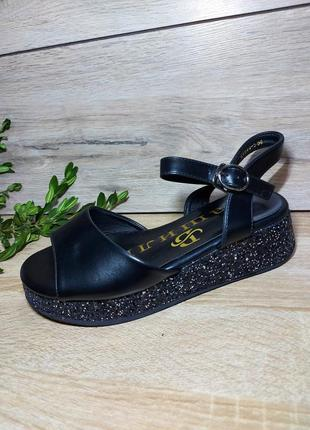 Босоножки 🌿 танкетка платформа сланцы сандалии сабо