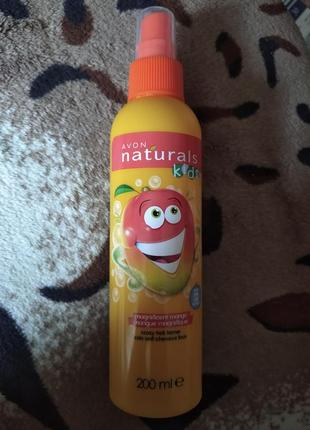 Спрей для волос манговое удовольствие