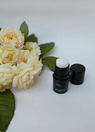 Праймер для макияжа face primer от kiko milano.