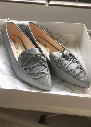 Срочно 🔥 оригинал • london / лофферы туфли
