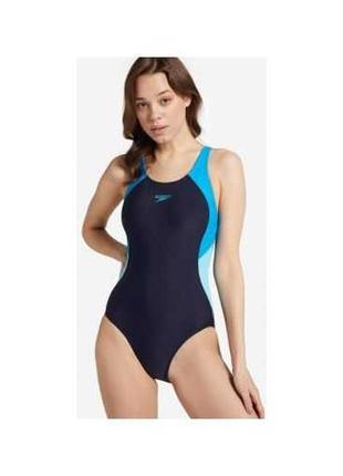 Спортивний суцільний моделюючий купальник