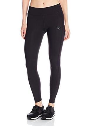 Лосины леггинсы тайтсы performance full-length women's training leggings