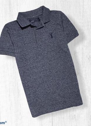 Next рубашка поло футболка для школы на мальчика 7-8 лет