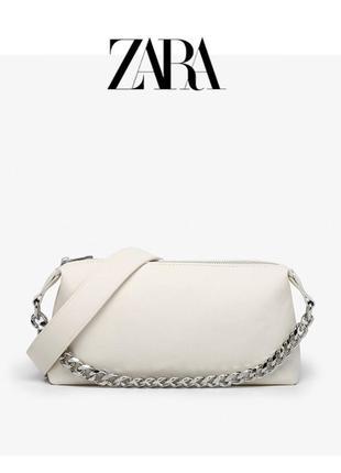 Сумка zara зара трендова сумка зара оригінал сумка zara