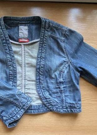 Болеро куртка ветровка джинсовая пиджак жилетка