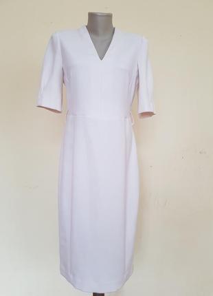 Красивое брендовое трикотажное платье next