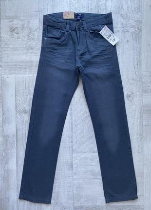 Акция! 👁 джинсы на мальчика-подростка