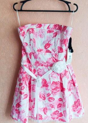 1+1=3 нарядное платье
