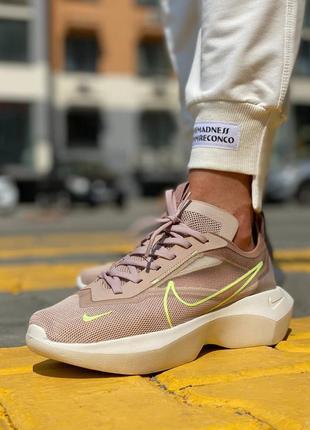 🔥🔥🔥 женские кроссовки nike vista beige
