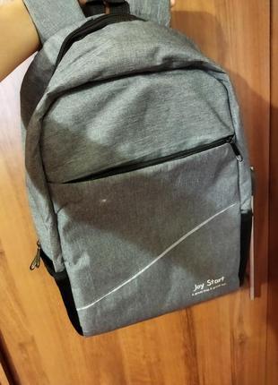 Рюкзак в ідеальному стані