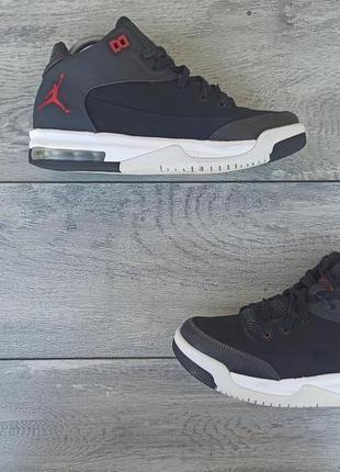 Nike jordan женские детские высокие кроссовки оригинал 38 размер