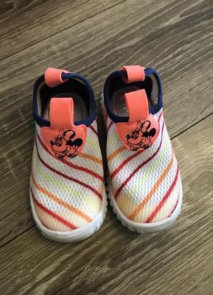 Кроссовки adidas disney