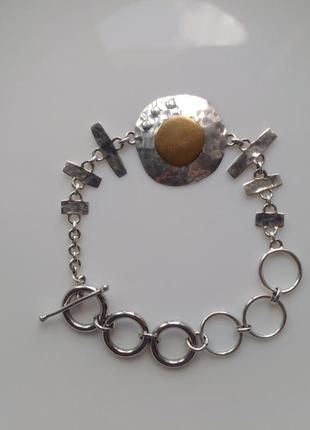 Оригинальный браслет на руку