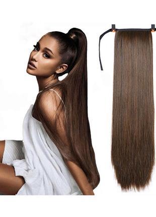 Новый шиньон, накладной хвост, волосы