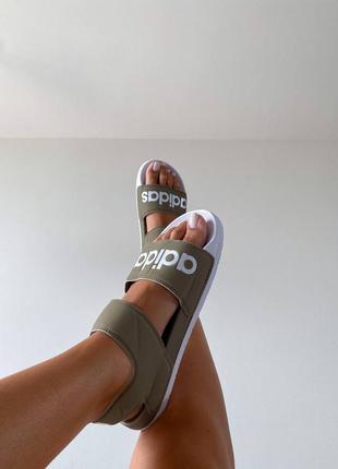 Босоножки adidas1 фото