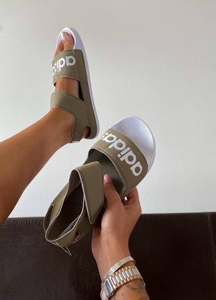 Босоножки adidas3 фото