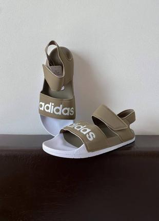 Босоножки adidas4 фото