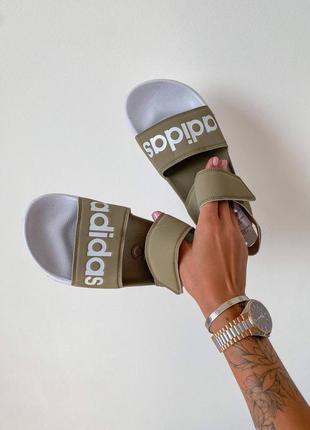 Босоножки adidas9 фото