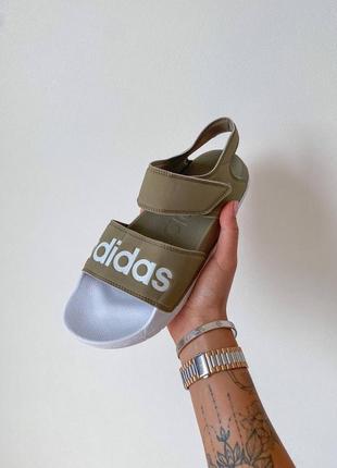 Босоножки adidas6 фото