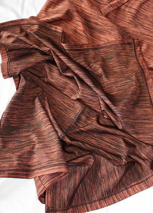 Платье миди с вырезами warehouse3 фото