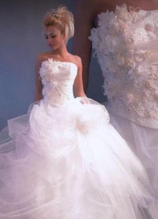 Весільна сукня розпродаж распродажа платья свадебные