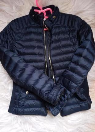 Куртка ультралегка