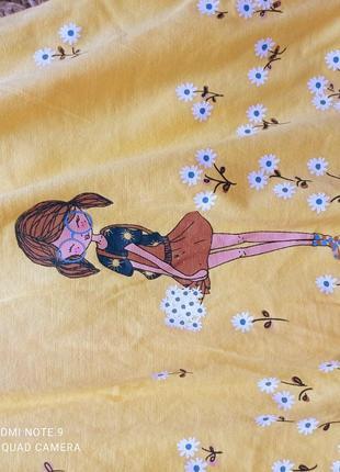 Плаття на літо для дівчинки4 фото