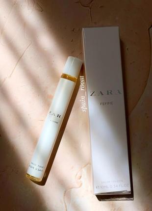 Духи zara femme /туалетна вода /жіночі парфуми