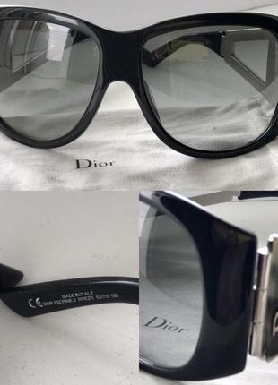 Солнцезащитные очки dior оригинал3 фото