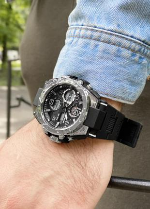 Сучасний годинник sanda