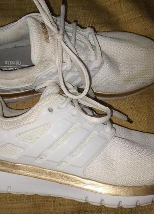 38.2-25 см кроссовки adidas ortholite
