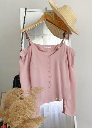 Воздушная блуза asos