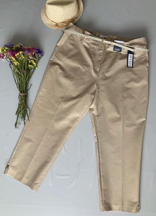 Новые брюки marks & spencer