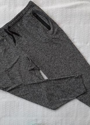 Легкие женские спортивные штаны marks&spencer очень большой размер